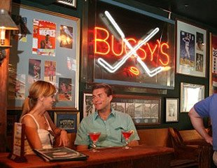 Bugsy's Pizza